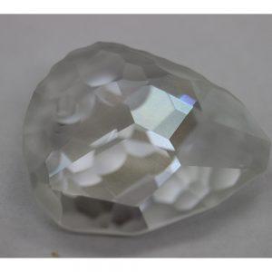 Кристален камък, форма луна, АВ ефект