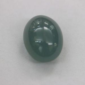 Аквамарин , форма овал, кабошон 20 х 15 мм,